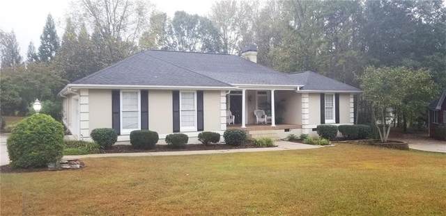 305 Brittany Park Drive, Anderson, SC 29621 (MLS #20233585) :: Tri-County Properties at KW Lake Region