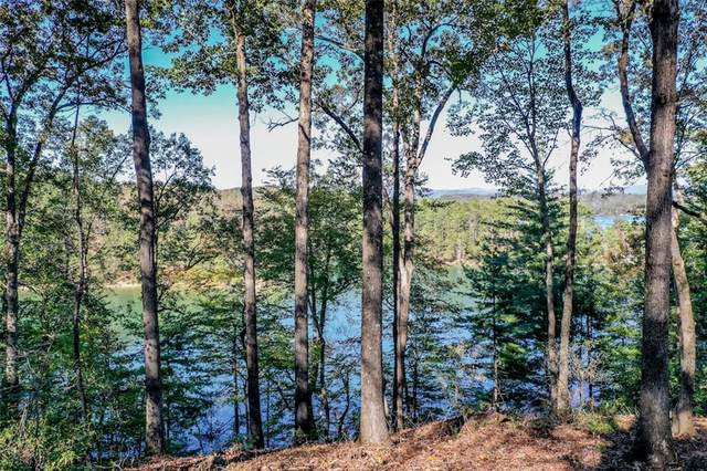 731 Barberry Court, Salem, SC 29676 (MLS #20233589) :: Tri-County Properties at KW Lake Region