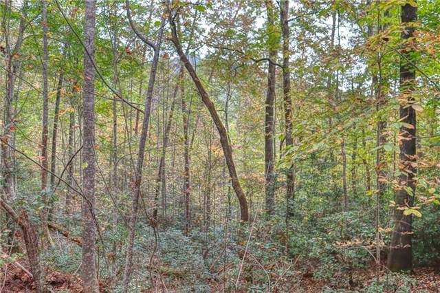 100 Fireside Lane, Pickens, SC 29671 (MLS #20233611) :: Tri-County Properties at KW Lake Region