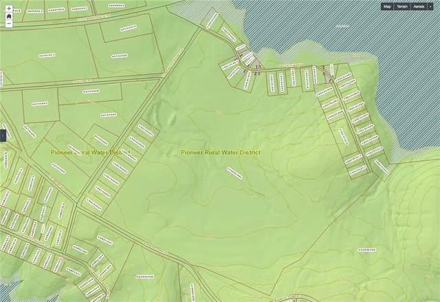 210 Ledford Farm Road, Fair Play, SC 29643 (#20233616) :: J. Michael Manley Team
