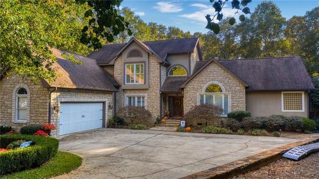 118 Carter Hall Drive, Anderson, SC 29621 (MLS #20233631) :: Tri-County Properties at KW Lake Region
