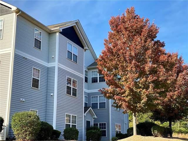 144 University Village Drive, Central, SC 29630 (MLS #20233633) :: Tri-County Properties at KW Lake Region