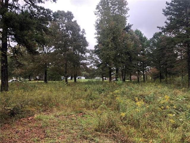 00 Country Junction / Pickens Hwy, West Union, SC 29696 (MLS #20233654) :: Les Walden Real Estate