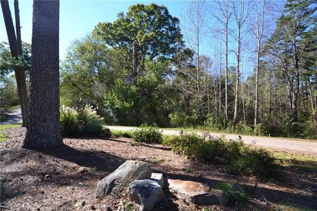 101 Timber Ridge Trail, Toccoa, GA 30577 (MLS #20233664) :: Lake Life Realty