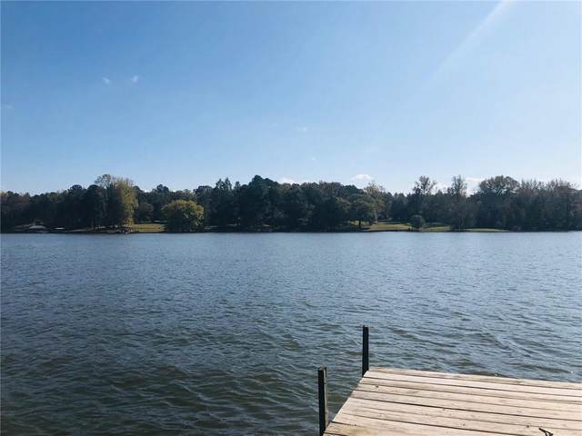 231 Lookover Drive, Anderson, SC 29621 (MLS #20233683) :: Tri-County Properties at KW Lake Region