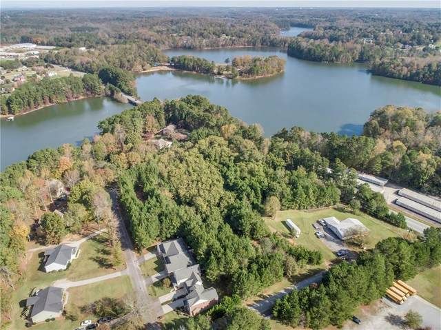 210-234 Giles Street, Anderson, SC 29621 (MLS #20233688) :: Tri-County Properties at KW Lake Region
