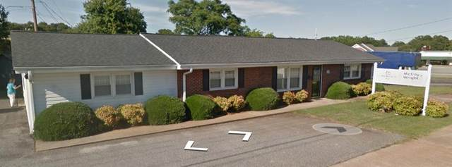 1004 Whitehall Road, Anderson, SC 29625 (MLS #20233699) :: The Powell Group