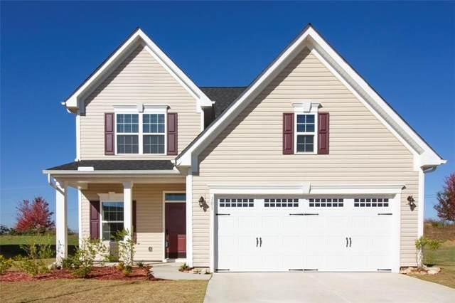103 Monocacy Way, Piedmont, SC 29673 (#20233707) :: Expert Real Estate Team