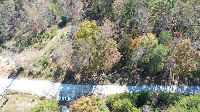 Lot 34 Rigsbee Road, Westminster, SC 29693 (#20233738) :: DeYoung & Company