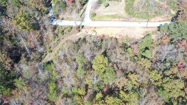 Lot 33 B Rigsbee Road, Westminster, SC 29693 (#20233748) :: DeYoung & Company