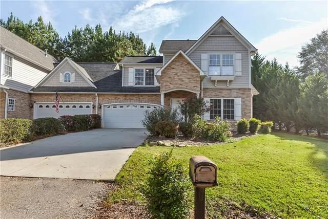 202 Giles Street, Anderson, SC 29621 (MLS #20233754) :: Tri-County Properties at KW Lake Region