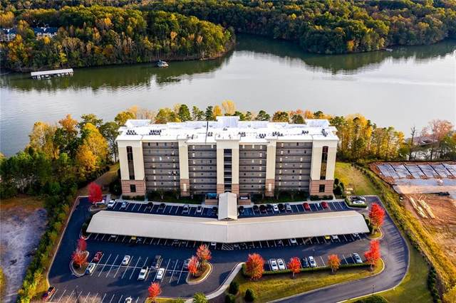 506 Watermarke Lane, Anderson, SC 29621 (MLS #20233755) :: Les Walden Real Estate