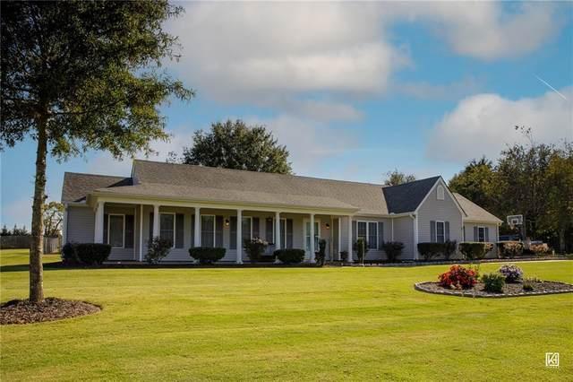 103 Lissa Lane, Anderson, SC 29625 (MLS #20233826) :: Tri-County Properties at KW Lake Region