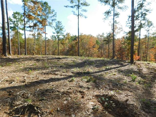Lot 26 Old Chapman Bridge Road, Salem, SC 29676 (MLS #20233836) :: Tri-County Properties at KW Lake Region