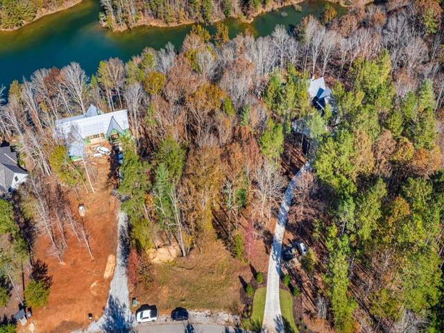 358 Peninsula Ridge, Sunset, SC 29685 (MLS #20233841) :: Lake Life Realty