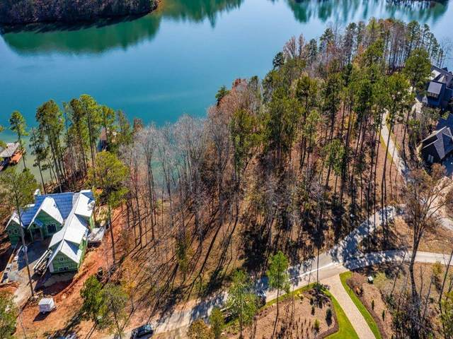 403 Peninsula Ridge, Sunset, SC 29685 (MLS #20233847) :: Lake Life Realty
