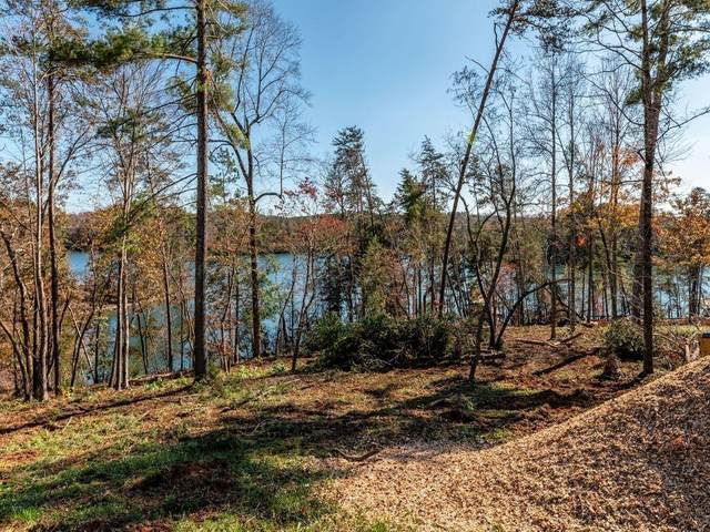 453 Peninsula Ridge, Sunset, SC 29685 (MLS #20233853) :: Lake Life Realty