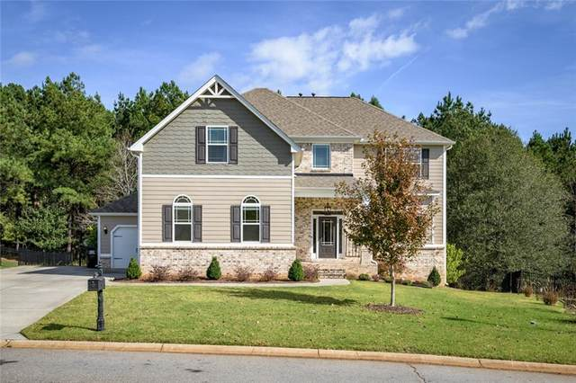 152 Buckland Drive, Anderson, SC 29621 (#20233912) :: Expert Real Estate Team