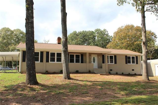 2701 Dellwood Lane, Anderson, SC 29621 (#20233964) :: Expert Real Estate Team