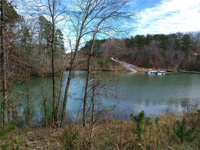 Lot 65 Boulder Creek Drive, West Union, SC 29696 (#20233977) :: Expert Real Estate Team