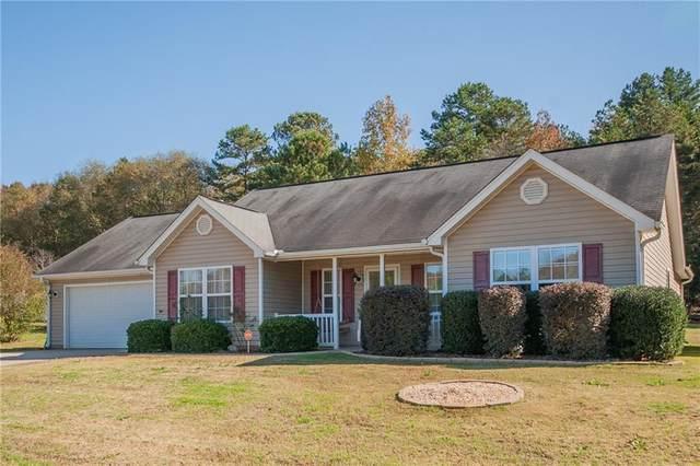 104 Cedar Glen Drive, Williamston, SC 29697 (MLS #20233992) :: Tri-County Properties at KW Lake Region