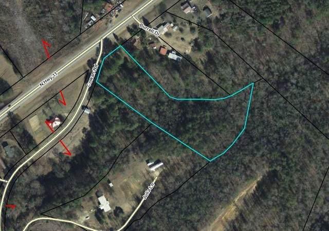 8912 N Highway 11 Highway, Tamassee, SC 29686 (MLS #20234026) :: The Powell Group
