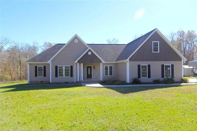 101 Oakridge Place, Abbeville, SC 29620 (#20234047) :: Expert Real Estate Team