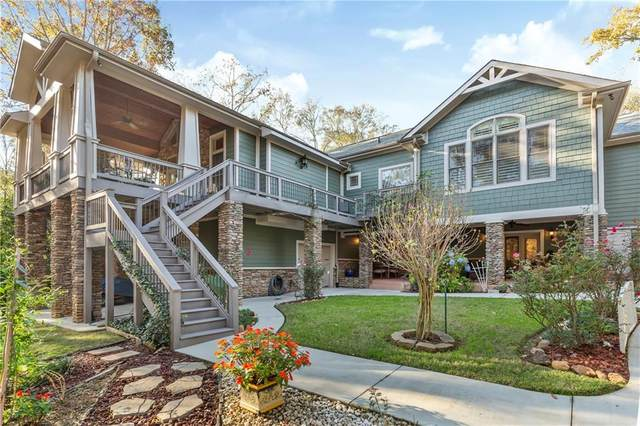 108 Paradise Circle, Townville, SC 29689 (MLS #20234090) :: Tri-County Properties at KW Lake Region