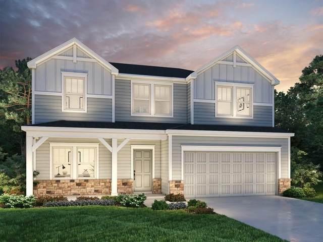 Lot 117 Water Gap Drive, Pelzer, SC 29669 (MLS #20234111) :: Tri-County Properties at KW Lake Region