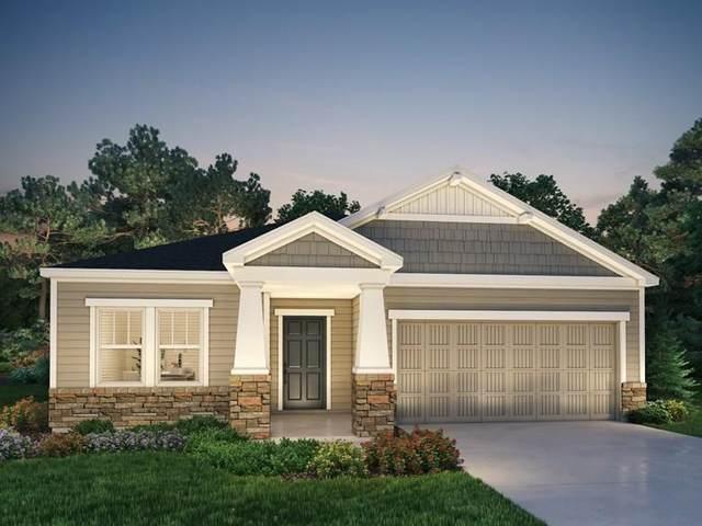 Lot 118 Water Gap Drive, Pelzer, SC 29669 (MLS #20234120) :: Tri-County Properties at KW Lake Region