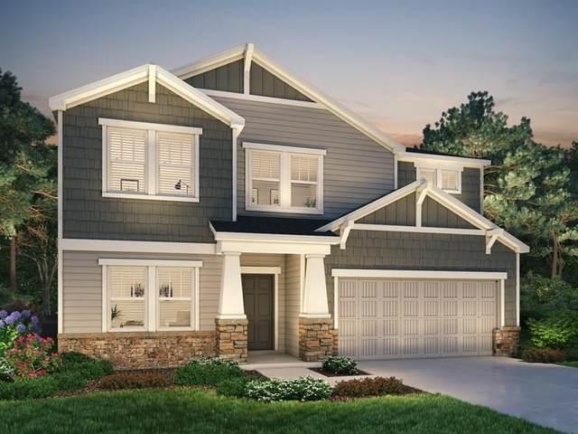 Lot 123 Water Gap Drive, Pelzer, SC 29669 (MLS #20234128) :: Tri-County Properties at KW Lake Region