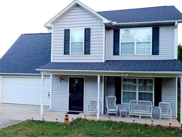 2 Richmond Drive, Greenville, SC 29617 (MLS #20234131) :: Tri-County Properties at KW Lake Region