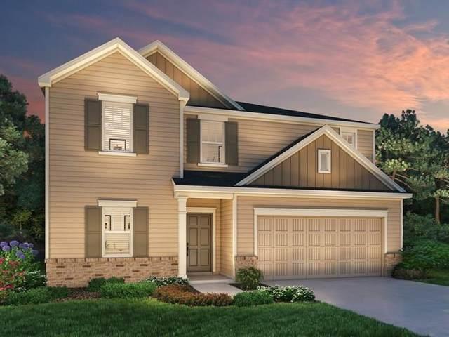 Lot 39 Walking Stick Way, Pelzer, SC 29669 (MLS #20234150) :: Tri-County Properties at KW Lake Region