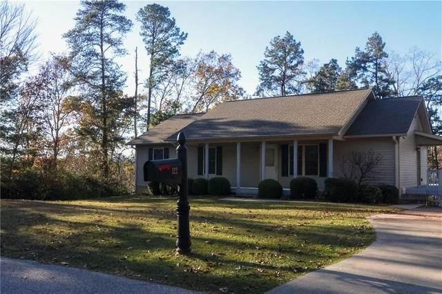 122 W Barkdale Drive, Salem, SC 29676 (MLS #20234155) :: Tri-County Properties at KW Lake Region