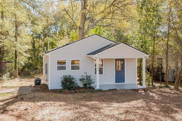 1618A Chapman Road, Anderson, SC 29621 (MLS #20234160) :: Les Walden Real Estate
