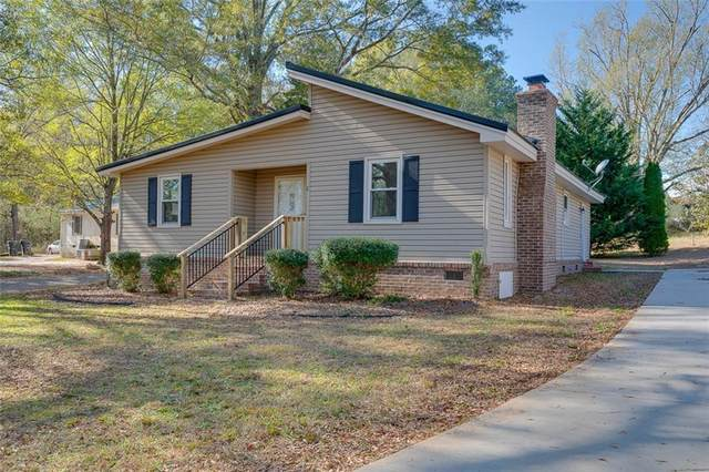 2 Williams Street, Honea Path, SC 29654 (MLS #20234174) :: Les Walden Real Estate
