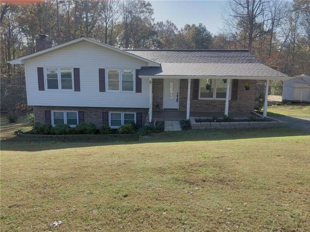 111 Country Acres Road, Walhalla, SC 29691 (MLS #20234178) :: Les Walden Real Estate