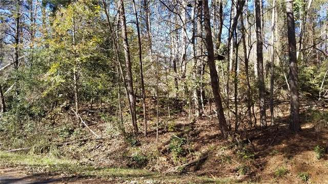 7 Forest Drive, Townville, SC 29689 (MLS #20234192) :: Tri-County Properties at KW Lake Region