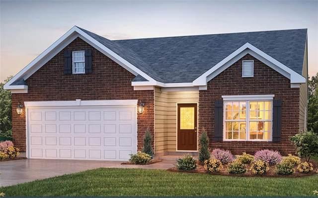 33 Bridlewood Lane, Piedmont, SC 29673 (#20234210) :: Expert Real Estate Team