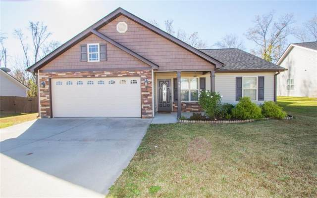 128 Pheasant Ridge Drive, Anderson, SC 29626 (#20234212) :: Expert Real Estate Team