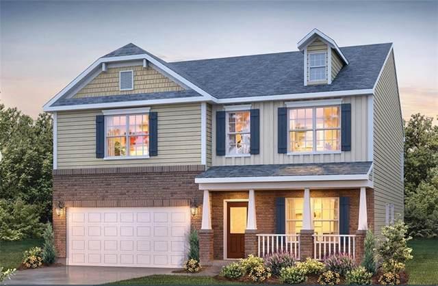 428 Millridge Road, Piedmont, SC 29673 (#20234230) :: Expert Real Estate Team