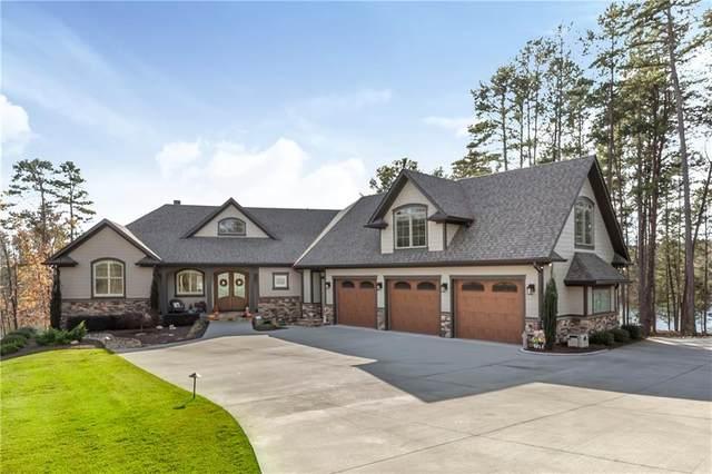 517 Pointe West Drive, Seneca, SC 29672 (#20234233) :: Expert Real Estate Team