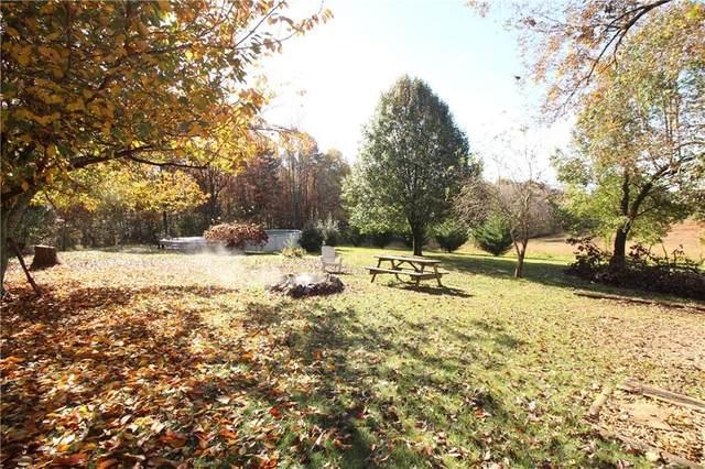 184 Academy Road, Long Creek, SC 29658 (MLS #20234242) :: Les Walden Real Estate