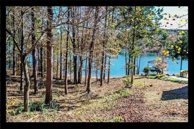 Lot 15 Woods Edge Drive, Seneca, SC 29672 (#20234253) :: DeYoung & Company