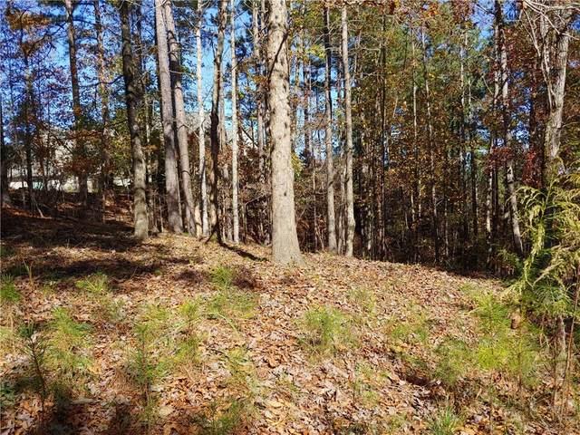 129 Scenic Crest Way Drive, Six Mile, SC 29682 (MLS #20234321) :: Les Walden Real Estate