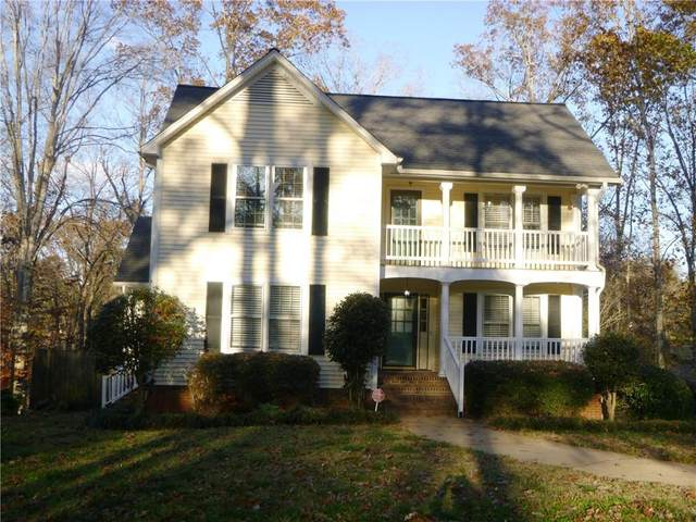 208 & 204 New Salem Road, Anderson, SC 29625 (MLS #20234366) :: Tri-County Properties at KW Lake Region