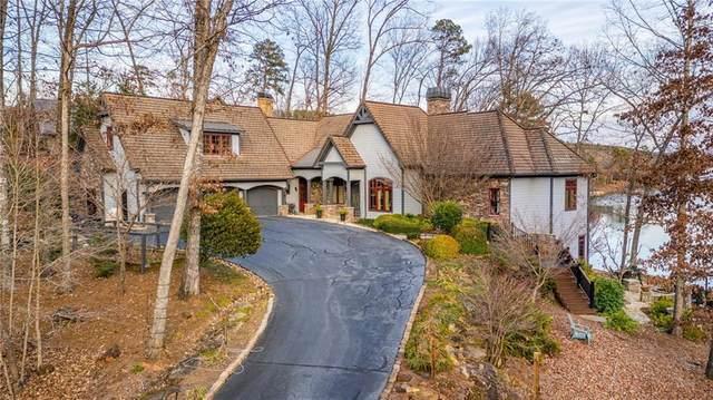 201 E Fort George Way, Sunset, SC 29685 (MLS #20234378) :: Les Walden Real Estate
