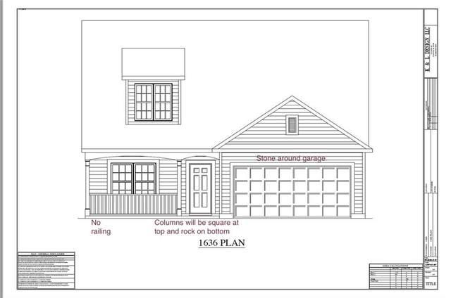 106 Margaret Mary Lane, Pendleton, SC 29670 (MLS #20234386) :: Les Walden Real Estate