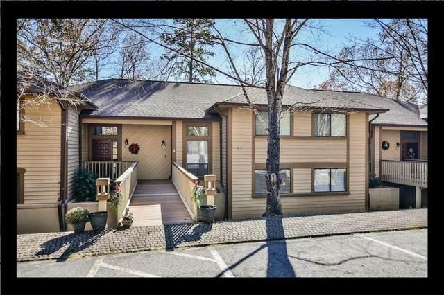146 East Blue Heron Drive, Salem, SC 29676 (MLS #20234394) :: Tri-County Properties at KW Lake Region