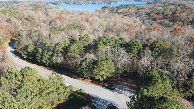 lot 269 Maplewood Court, Seneca, SC 29672 (#20234396) :: J. Michael Manley Team